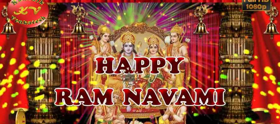 Ram Navami Wishes Images