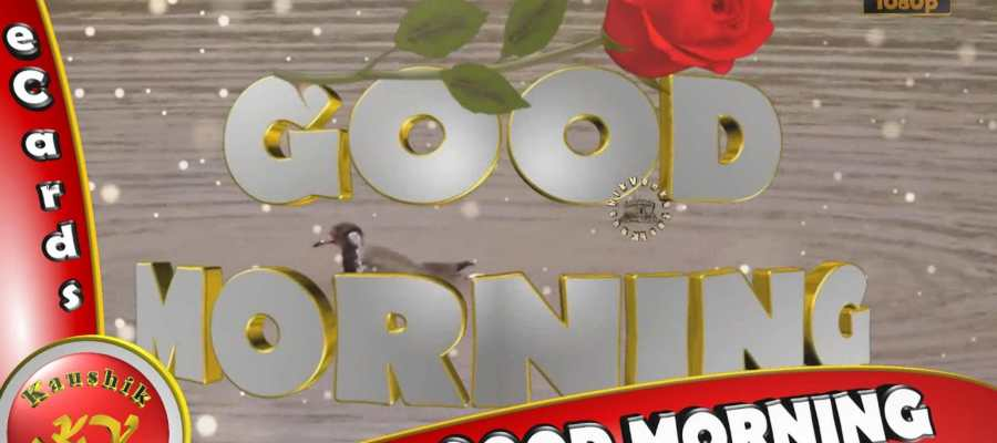 Greetings Image of Good Morning Wishes