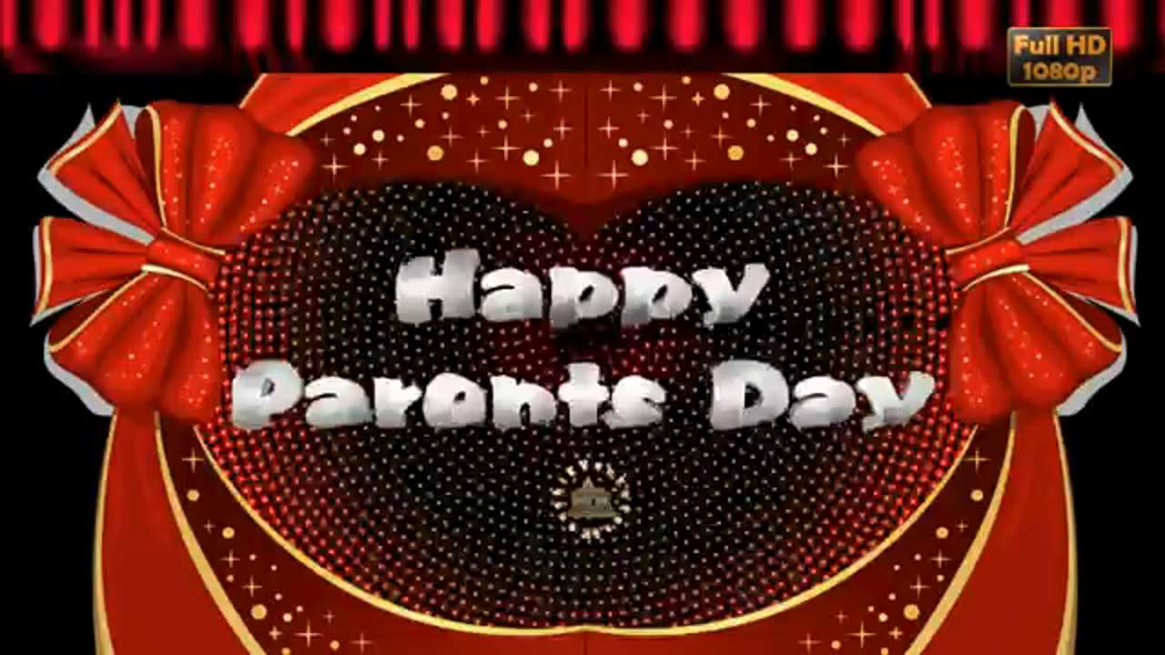 Image for Happy Parents Day 2021 Wishes