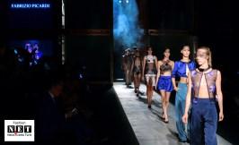 Torino Fashion Week 2016 NET