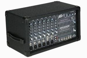 1200 watt PA System