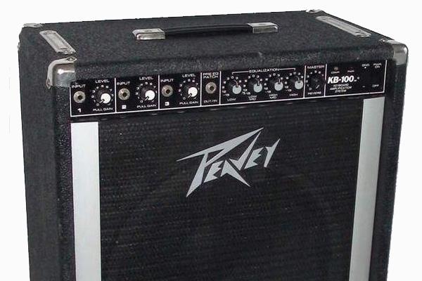 100 watt amp