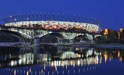 PGE Narodowy Warszawa stadion