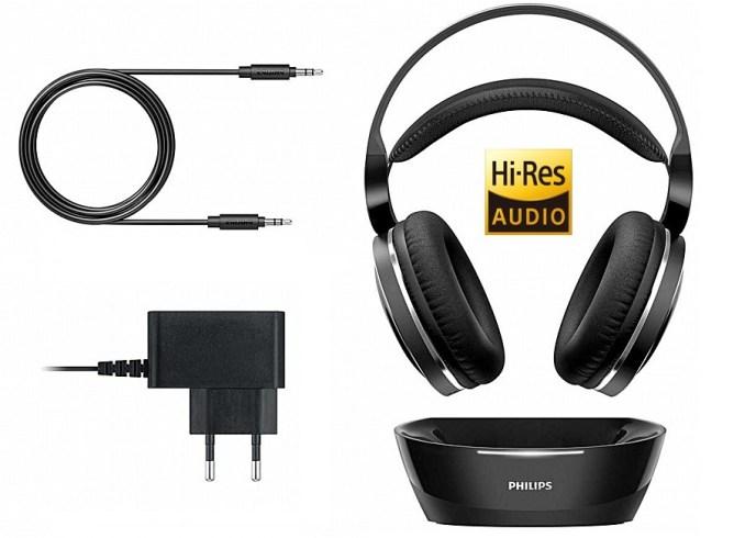 Philips SHD8800 fejhallgató
