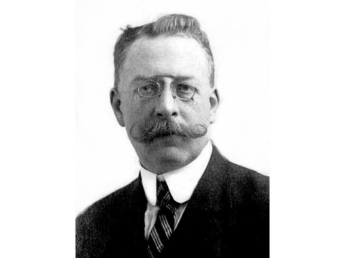 L. C. Maillard