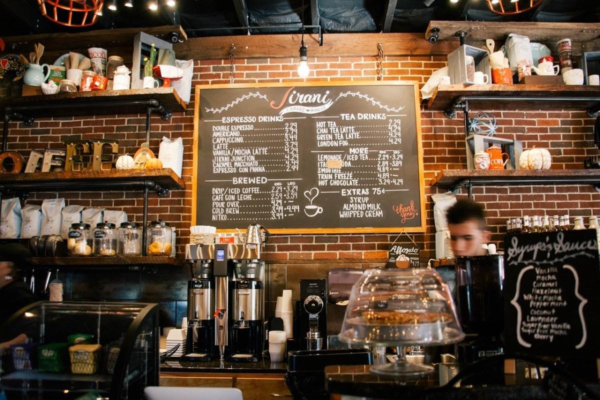 5 kávés trend 2019-re