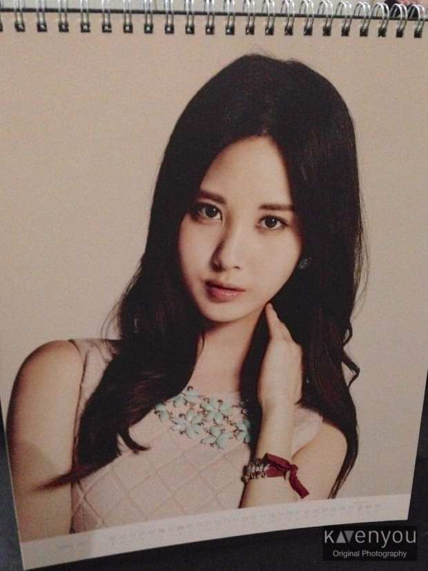 SNSD-Seasons-Greetings-Calendar-2014- Seohyun