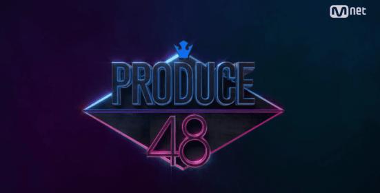 Produce48AKB48Produce101