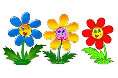 Сказки о цветах и растениях для детей