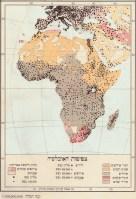 צפיפות אוכלוסין