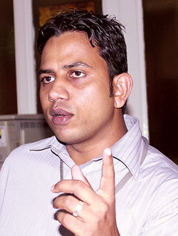 lakshantha