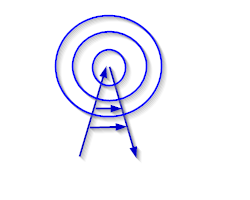wireless drawn