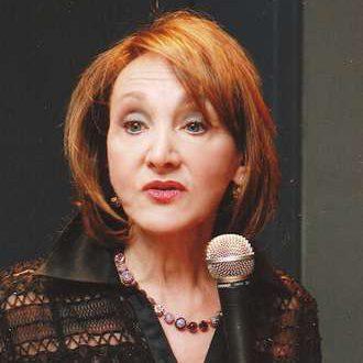Dr. Eva Fogelman, Ph.D