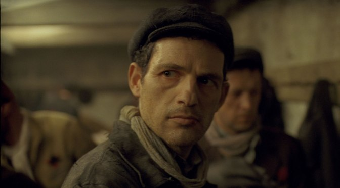 Reflections from Son of Saul to Son of Alice