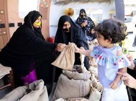 Ramadan 2020: Traditions from across the Arab world - KAWA