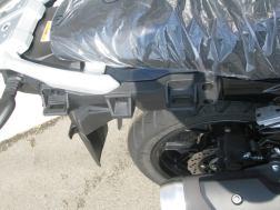 新車情報 スズキ V-ストローム250 レッド ETC グリップヒーター付 パニアケースステー