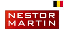 NESTOR MARTIN ネスターマーティン