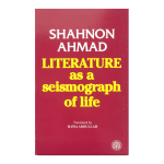 Literature as A Seismograph of Life