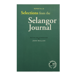 Selections from the Selangor Journal