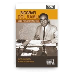 Biografi Dol Ramli: Bapa Penyiaran Malaysia