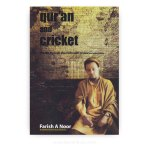 Qur'an and Cricket: Travels Through the Madrasahs of Asia and Other Stories