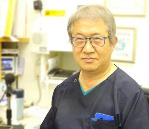 河合栄蔵医師
