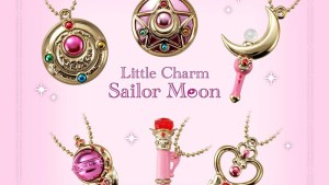 Sailor Moon Little Charm Series 1 Kawaii Panda Making