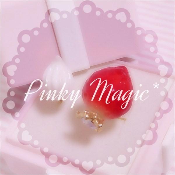 Pinky Magic*