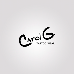 logotipo CarolG
