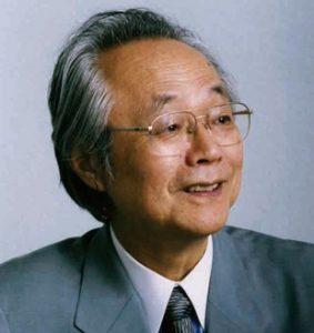 Foto de Hitoshi Kobayashi