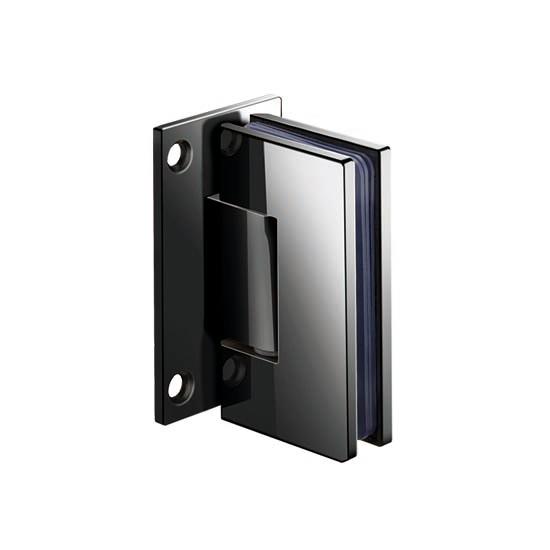 Glass Hinge / Wall to Glass | Products | KAWAJUN / Japanese Interior Hardware