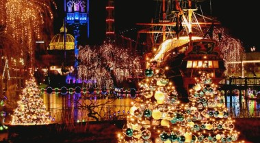 Natal na Dinamarca