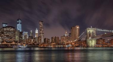 Lista de bares e restaurantes em Nova York