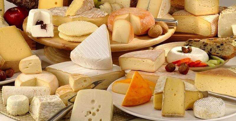 melhores queijos franceses