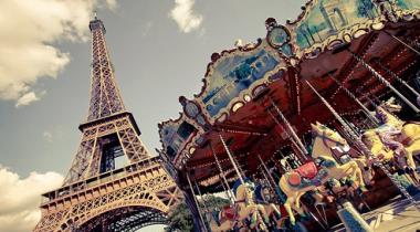 Passeios para crianças em Paris
