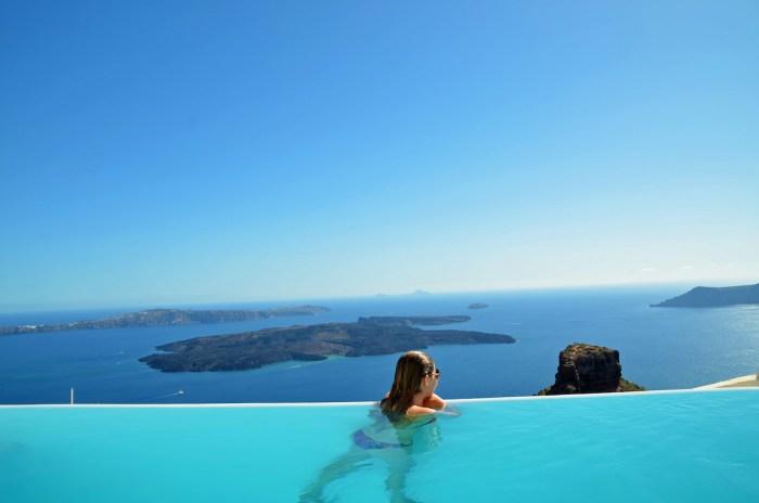 Quais são as melhores piscinas de luxo do mundo