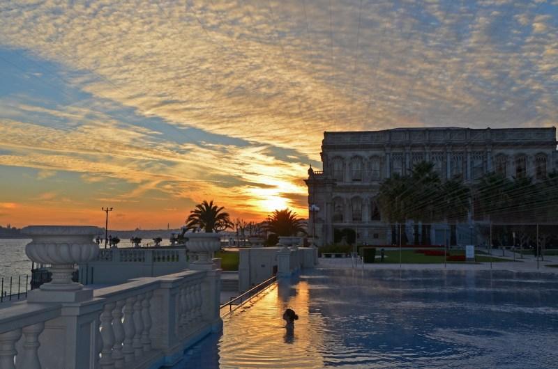 Hotéis para viagens de luxo na Europa
