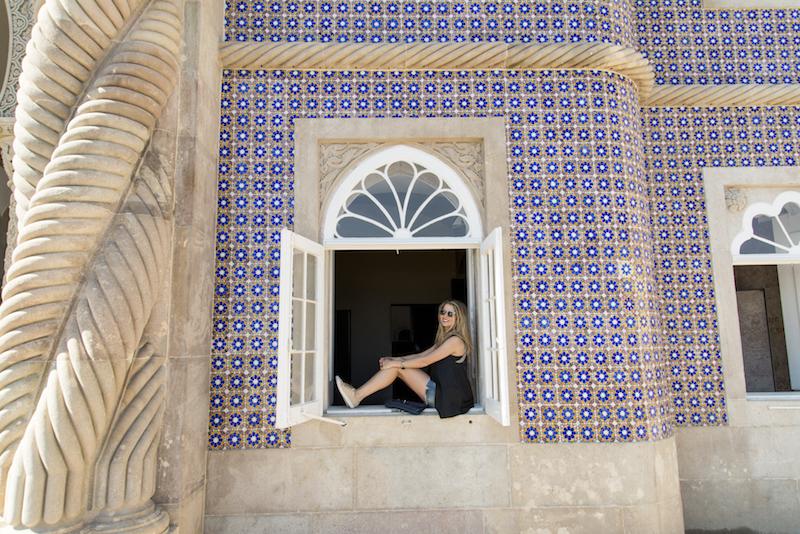 Roteiro de um dia em Sintra