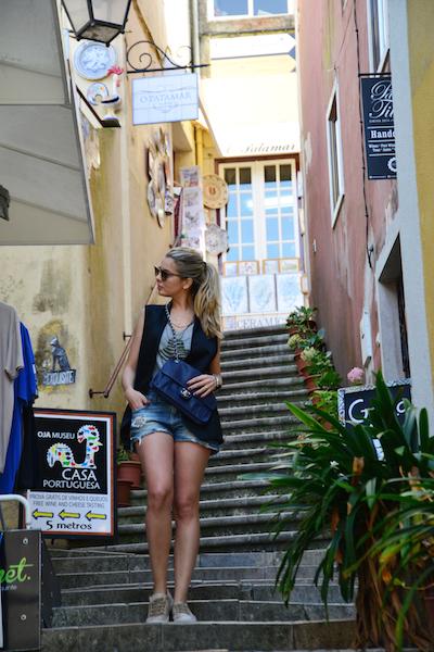 Turismo em Sintra