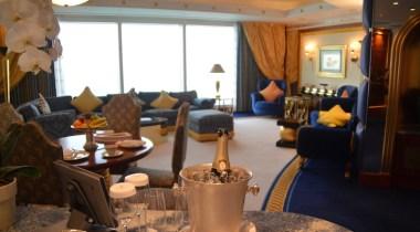Burj Al Arab: Conheça o hotel em que Eduardo Cunha se hospedou