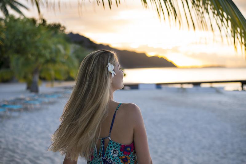 Dicas de viagem para casais na Polinésia Francesa