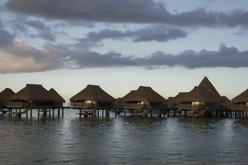 O que fazer na Polinésia Francesa