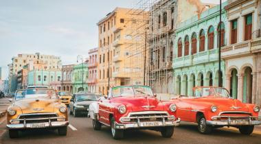 Viajar para Cuba! O que fazer em Havana, pontos turisticos de Varadero