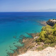 Viagem pelas paisagens do Chipre