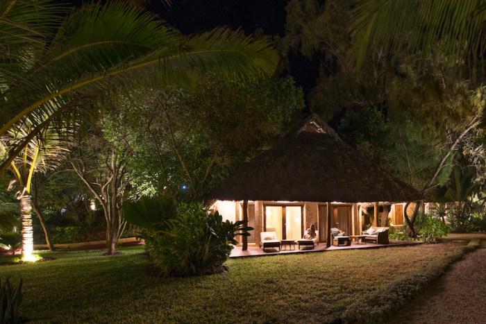 Hotel Tulia em Zanzibar
