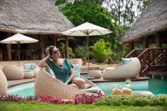 Resort em Zanzibar