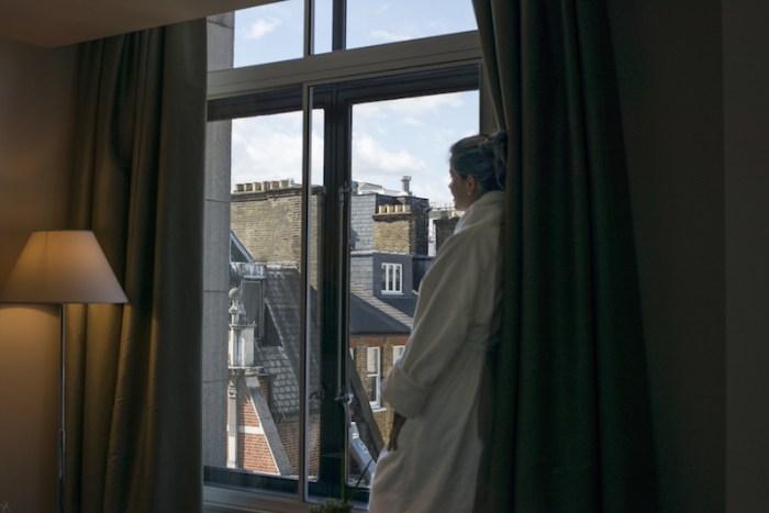 Melhor localização pra ficar em Londres