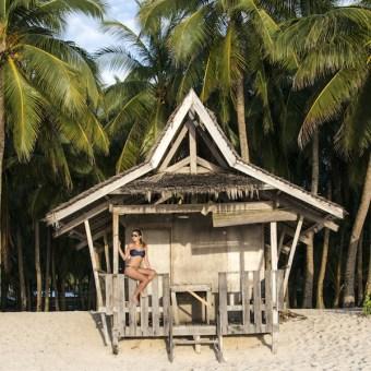 resorts em Siargao