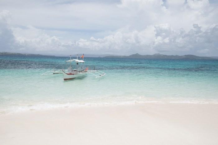 praias mais bonitas das Filipinas