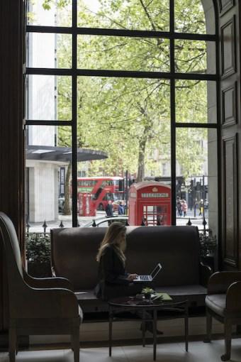 Dicas de onde ficar em Londres